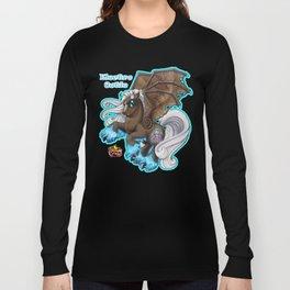 Electro Cutie Long Sleeve T-shirt