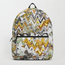 Zigzag Backpack