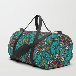 Batik Style 11 Duffle Bag