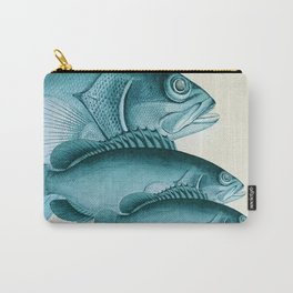 Fish Classic Designs 4 Carry-All Pouch