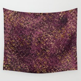wine moon Wall Tapestry