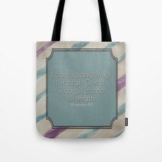 Anything Tote Bag