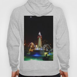 JC Nichols Memorial Fountain Hoody