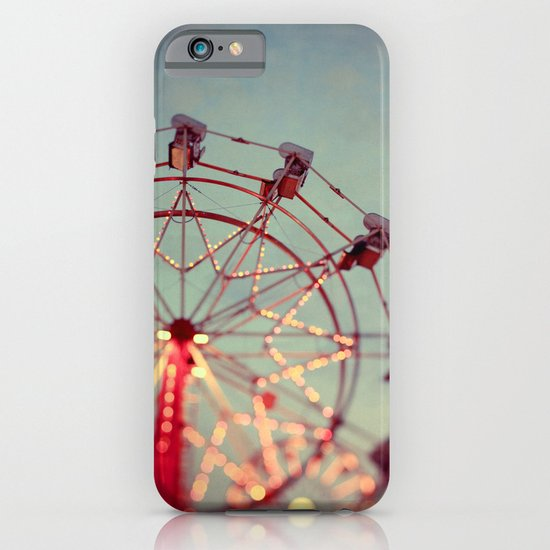 I Wish I May iPhone & iPod Case