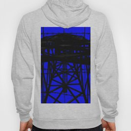 Barb wire 1 Hoody
