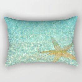 Sea Treasures Rectangular Pillow