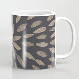 Mandala Flower #5 #drawing #decor #art #society6 Coffee Mug