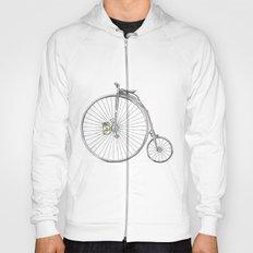 Bicycle Hoody