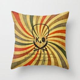 OGPS Throw Pillow