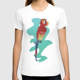 Little Parrot T-shirt