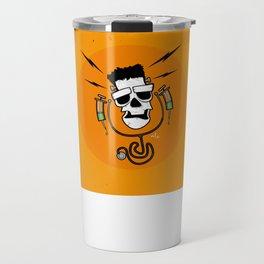 Need a doctor Travel Mug
