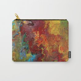 Color Fantasy Carry-All Pouch