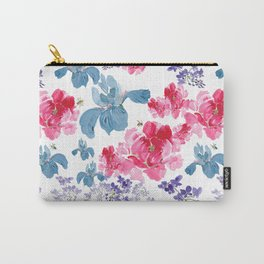 Bee Dreams Pattern Carry-All Pouch