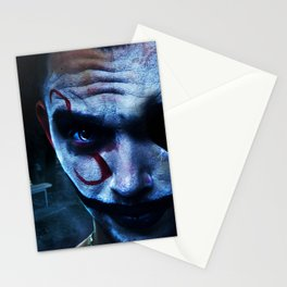The Stalker in Your Dreams Stationery Cards