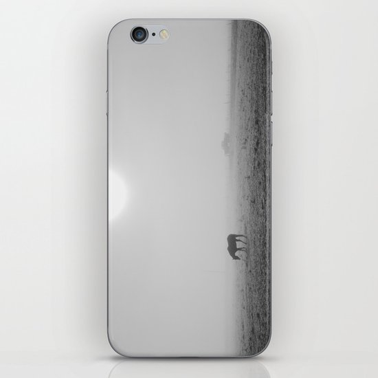 Penrose Fog iPhone & iPod Skin