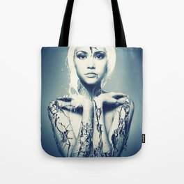 Beauty Expired Tote Bag