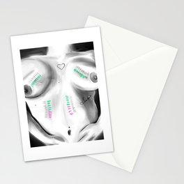 Cherub Euphoria Stationery Cards