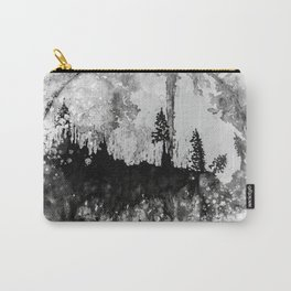 INTO THE FOREST I GO Carry-All Pouch