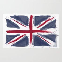 United Kingdom Flag Rug