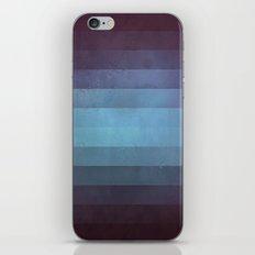 rynny dyy iPhone & iPod Skin