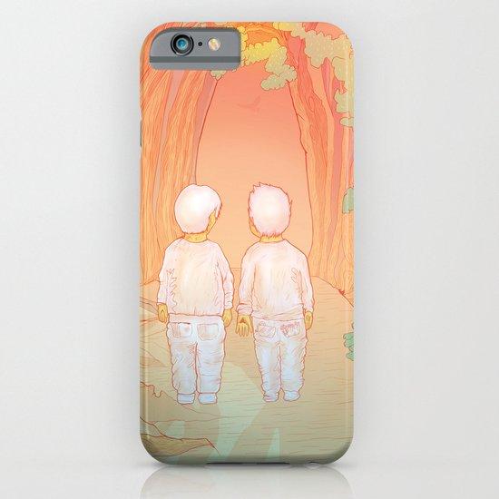 Hansel-&-Gretel iPhone & iPod Case