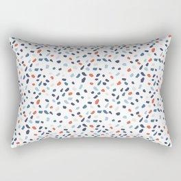 Nautical Spots Rectangular Pillow