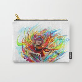 Lindsey Stirling Carry-All Pouch