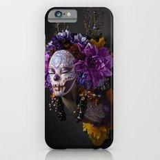 Violet Harvest Muertita Slim Case iPhone 6s