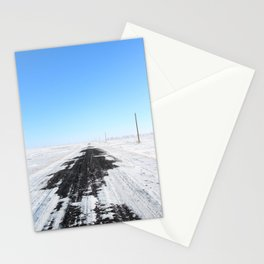 360 North Stationery Cards