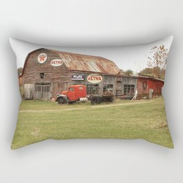 Farm living Rectangular Pillow