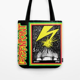 Banned in GP Tote Bag