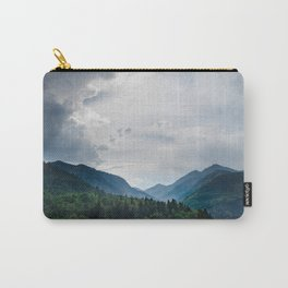 Telluride Mountains Carry-All Pouch