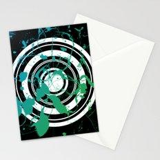 Bjaurus Vask Har Stationery Cards