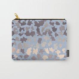 SAFARI GRAY Carry-All Pouch