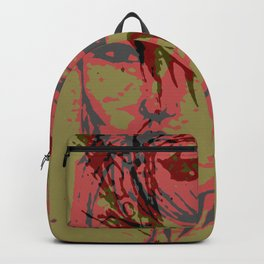 twin demons Backpack