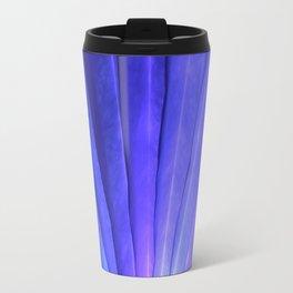 Abstract light Travel Mug