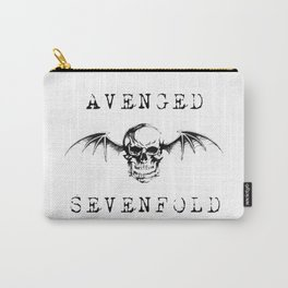 avenged band Carry-All Pouch