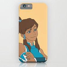 Korra Slim Case iPhone 6