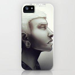 Khalil iPhone Case