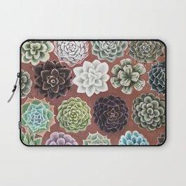 Succulent Life Laptop Sleeve