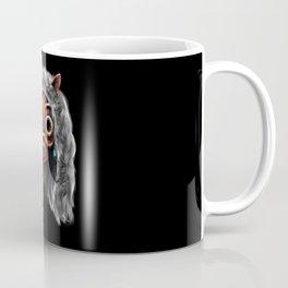The Wolf Princess Coffee Mug