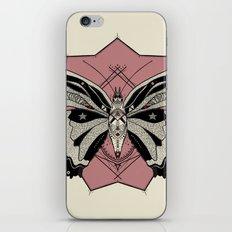 Borboleta iPhone & iPod Skin