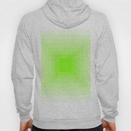 Lime Monochrome Hoody