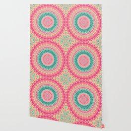 Mandala 214 Wallpaper