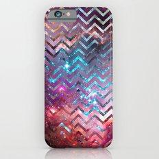 Galaxy Chevron iPhone 6s Slim Case