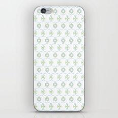 Stay fresh iPhone & iPod Skin