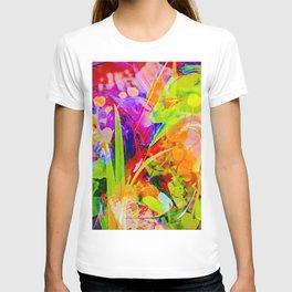 Abstract - Perfektion 91 T-shirt