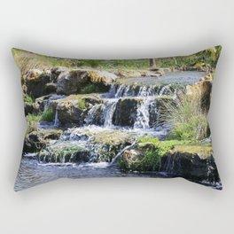 Your Spirit Lingers Rectangular Pillow