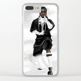 That Flow Clear iPhone Case