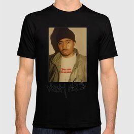 Supreme Nasty Nas Tee T-shirt